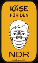 NDR gegen die freie Meinungsäußerung